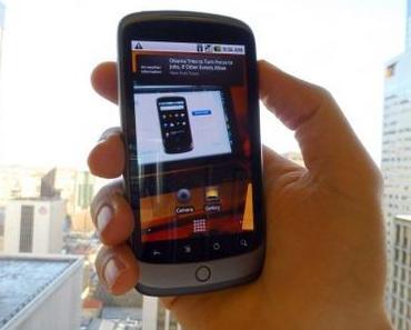 Smartphones und Tablets mit Android 5.1 Update im Überblick: Diese Geräte erhalten das Update