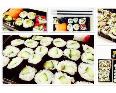 SUSHI CIRCLE – Sushi Kurs für Anfänger – Erlebnisevents Regiondo