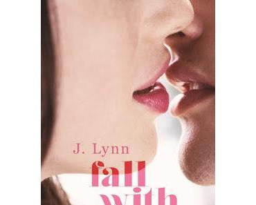 {Rezension} J. Lynn - Fall with me (Wait for you #5)