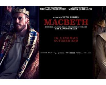 Review: MACBETH - Ein Kraftakt