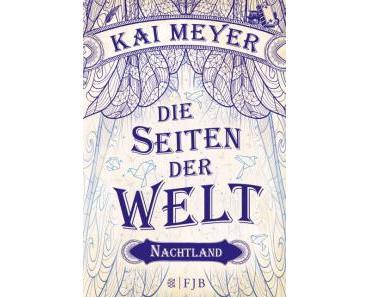 Die Seiten der Welt – Kai Meyer