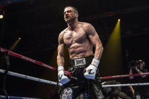 Rezension: Southpaw schlägt Rocky nach Punkten