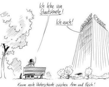 Hartz IV News: In den Niederlanden wird erstmals das Bedingungslose Grundeinkommen auf Probe eingeführt – und mehr
