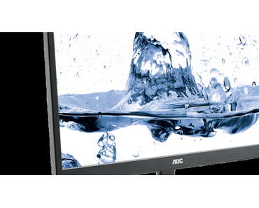 Testbericht: AOC M2870V – 28 Zoll Monitor