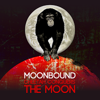Moonbound - Cheetah Conquers The Moon