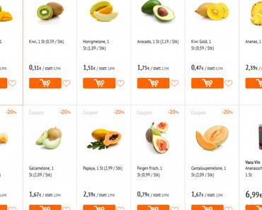 Sponsored by AllyouneedFresh: Lebensmittel online einkaufen – wie praktisch ist das wirklich?