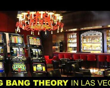 Big Bang Theory in Las Vegas