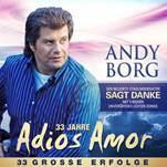 Andy Borg - Adios Amor (Fox Mix)