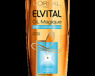 L'Oréal Paris Öl Magique Sommer-Nährpflege-Shampoo