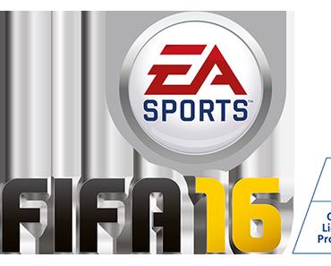 FIFA 16 - Demo angekündigt