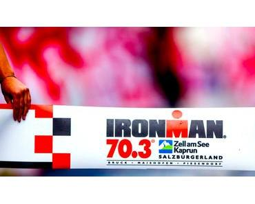 Preview IRONMAN 70.3 WM Zell am See