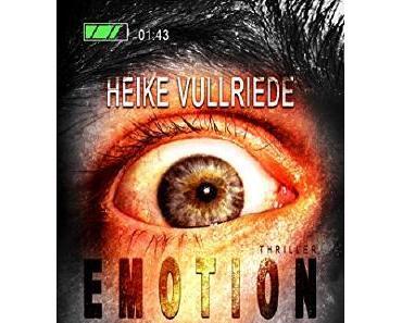 E-Book Rezension: Emotion Caching von Heike Vullriede