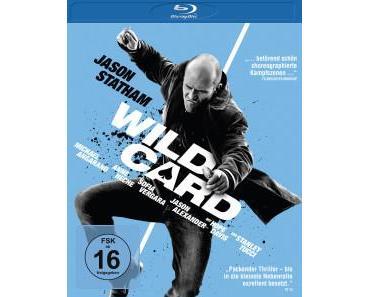 """Filmkritik """"Wild Card"""" (DVD)"""