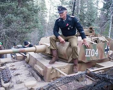 "Panzer fahren leicht gemacht: ""War Pigs – Nothing's ever easy"""