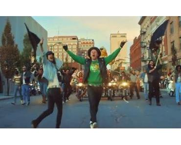 Videotipp: Macklemore & Ryan Lewis – DOWNTOWN