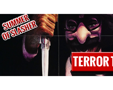 Summer Of Slasher: Terror Train (1980)