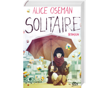 "[Rezension] Alice Oseman – ""Solitaire"""