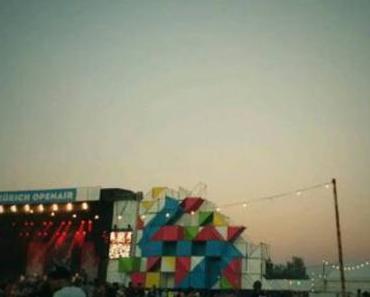 Festivals: Zürich Openair 2015 – so und nicht anders