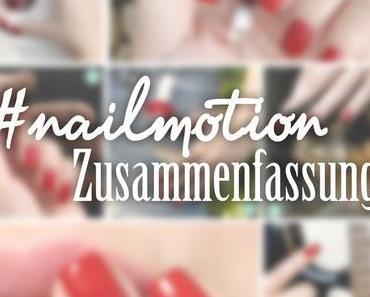 Meine #nailmotion-Woche