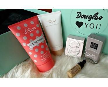 Douglas Box of Beauty - August 2015 (Österreich)
