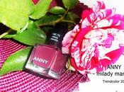 ANNY 146.70 milady marsala