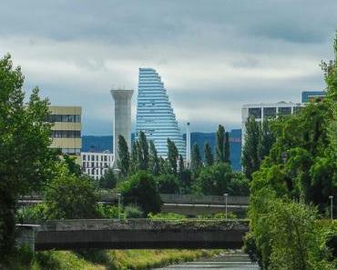 """Ein Ausflug nach Basel und """"Falsche Schnägge"""" in einer Basler Beiz mit Tradition"""