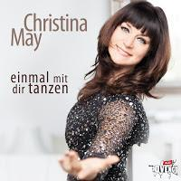 Christina May - Einmal Mit Dir Tanzen