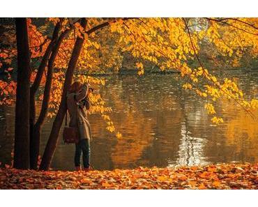 Tschüß Sommer, hallo Herbst