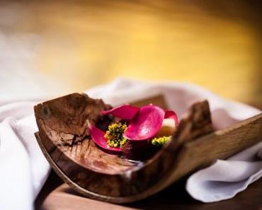 Experimentelle Gastronomie im KLEINEN MANN MIT BLITZ