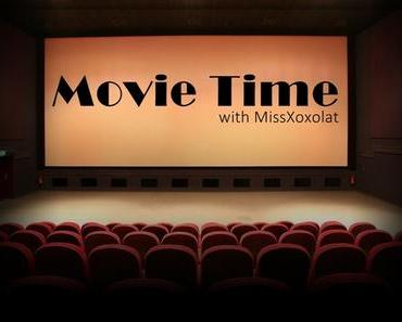 MOVIE TIME – Summer Edition 2015