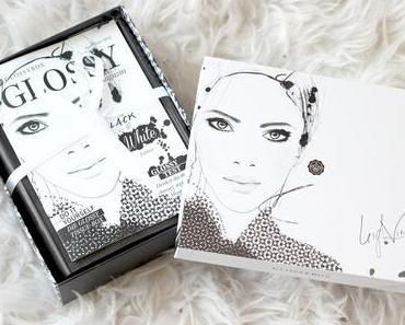 {Glossybox} September 2015 - Black & White Edition