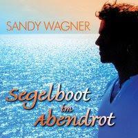 Sandy Wagner - Segelboot Im Abendrot