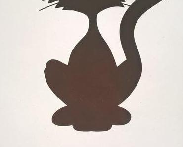 "Schnurrendes Kätzchen am ""Tag des Kaffees"" - Dank Kater Likoli ;-D"