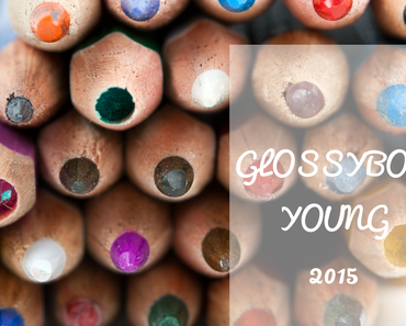 Glossybox Young - August 2015