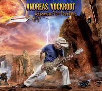 Andreas Vockrodt - 21 Is Only Half The Truth