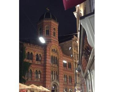 4 Tage Wien – ein Überblick