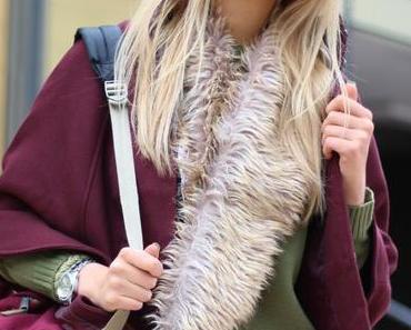 Herbstmetropolen | Outfit-Inspiration