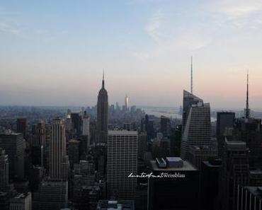 Tipps für New York?
