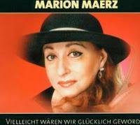 Marion Maerz - Vielleicht Wären Wir Glücklich Geworden