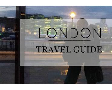 London Travel-Guide