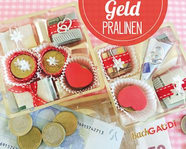DIY - Geldgeschenk süß verpackt