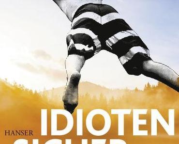 Rezension: Idiotensicher von Dirk Pope