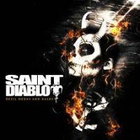 Saint Diabolo - Dark Horse