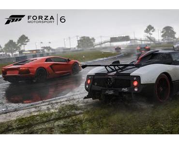 Sehenswerter Vergleich: Forza Motorsport 6, Driveclub und Project Cars auf den Prüfstand