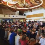 Das glutenfreie Oktoberfest in Aschheim – O'zapft is