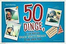 50 dinge, die ein richtiger baden-württemberger getan habe muss