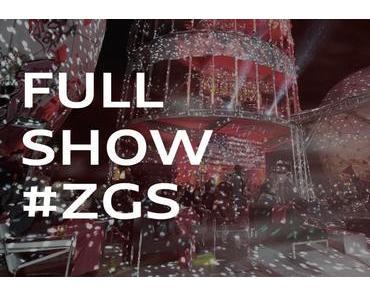 Zeitgeist Symbiosis: Chilly Gonzales und Boys Noize (Octave Minds)