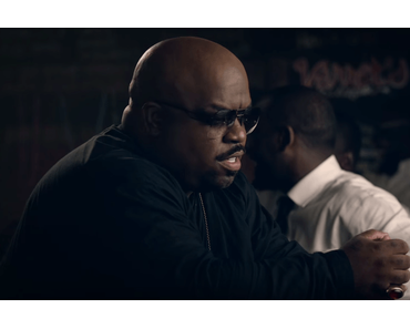 Videopremiere: CeeLo Green – Music To My Soul