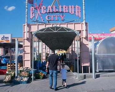 Merlin's Kinderwelt Excalibur City