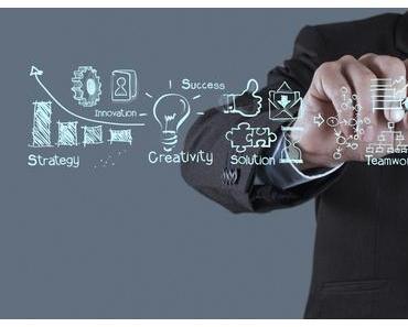 Was versteht man unter Aufbau- und Ablauforganisation?